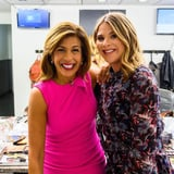 Jenna Bush Hager Waited to Share Pregnancy With Hoda Kotb