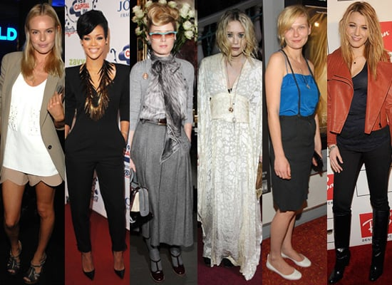 Best of 2008: Favourite International Style Icon