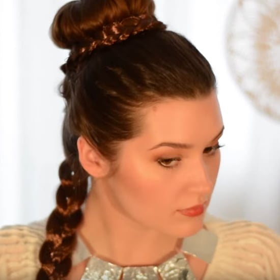 The Best Star Wars Hair and Makeup Beauty Tutorials