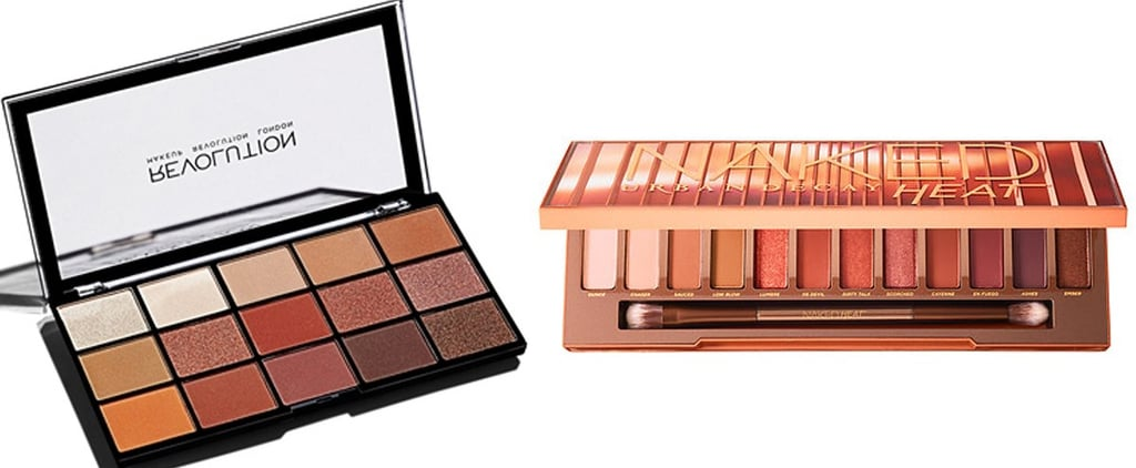 Why This $7 Drugstore Palette Is Being Compared to Naked Heat