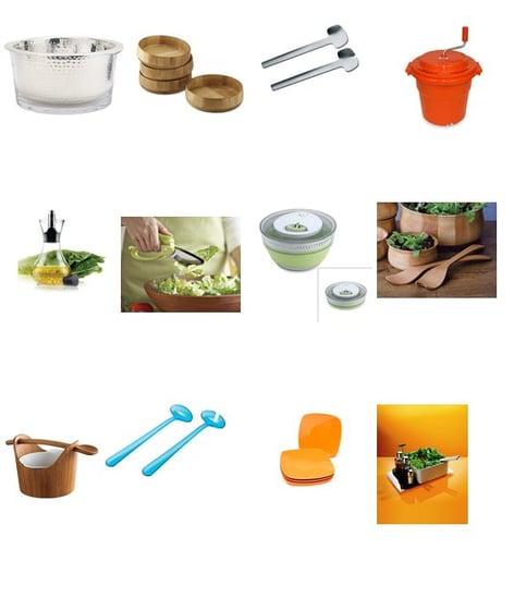 Salad Accessories