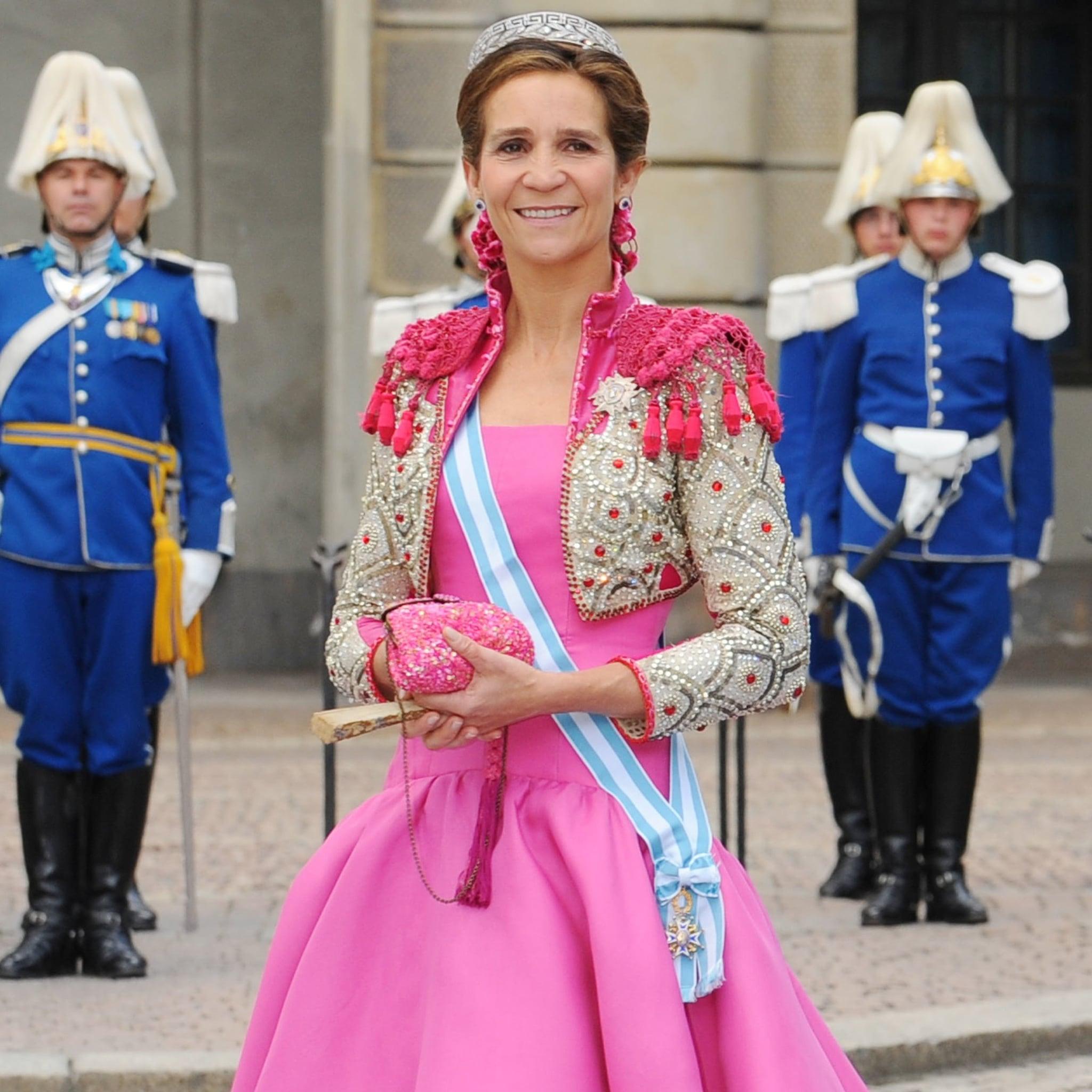 Princess Charlene of Monaco | Best Dressed Royal Wedding Guests ...