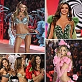 The Victoria's Secret Fashion Show was just as theatrical and fun as ever. See your favorite Angels play on the runway!