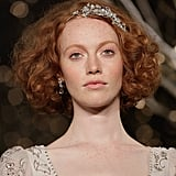 Jenny Packham Bridal Fall 2014
