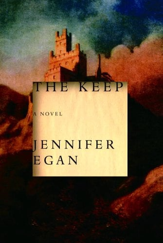 Jennifer Egan Novel The Keep Being Adapted to a Movie