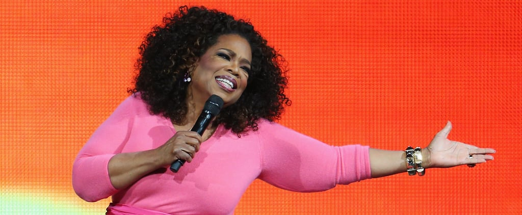 4 Significant Ways Oprah Winfrey Is Making the World a Better Place