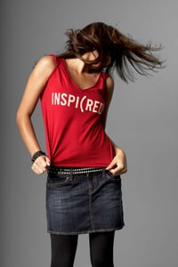 Gap Launches (Product) Red