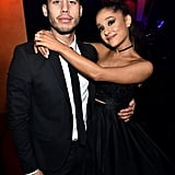 Who Is Ariana Grande's Ex Ricky?