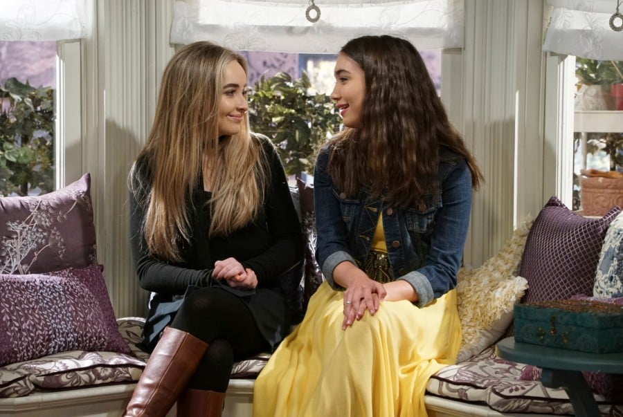 Girl Meets World Cast Reacts to Cancellation