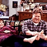 Old Roseanne TV Show Pictures