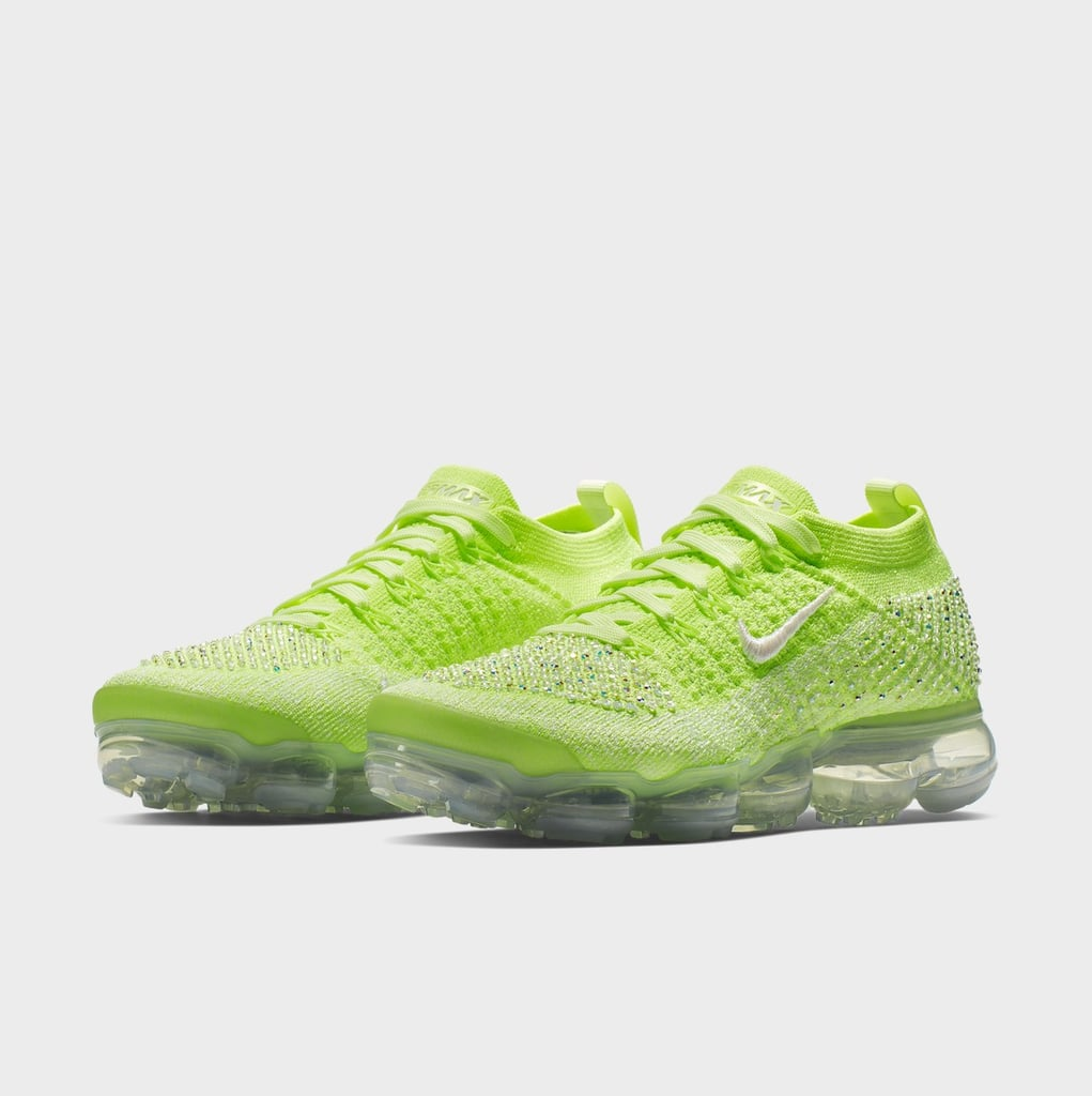 3309f0d88fef4 Nike Air VaporMax With Swarovski