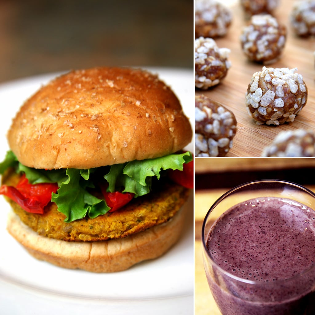 The 5 Foods Vegans Should Eat Every Day