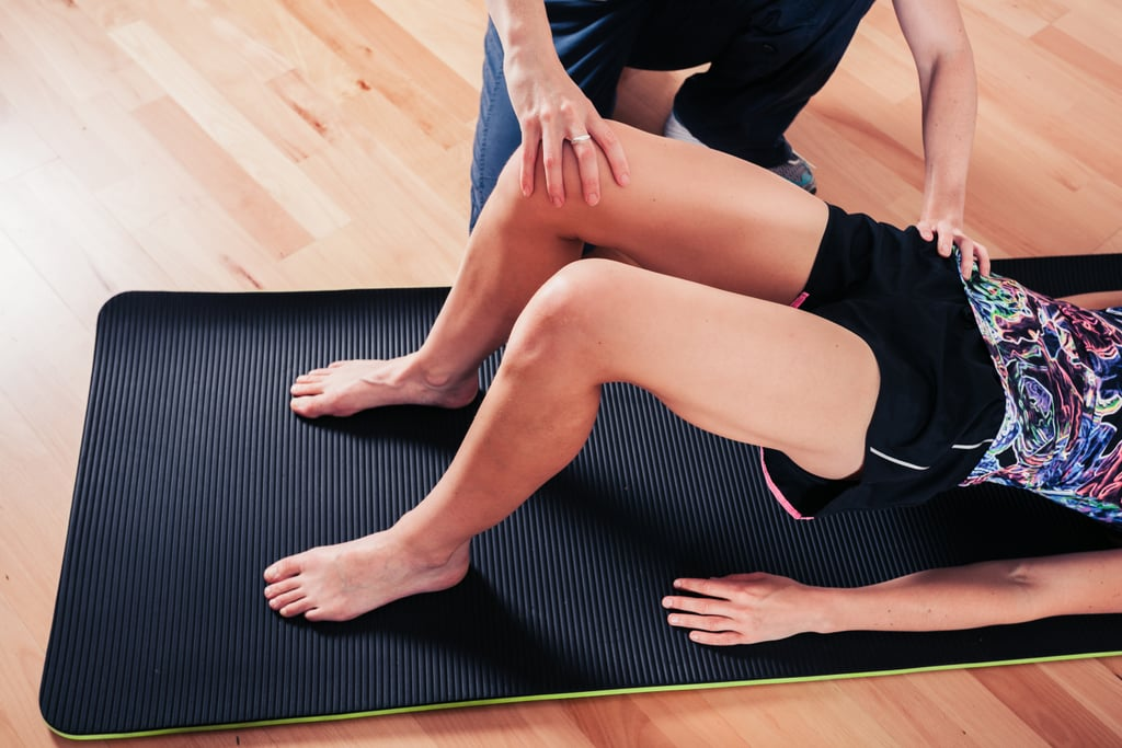 Things Your Physiotherapist Can Help With