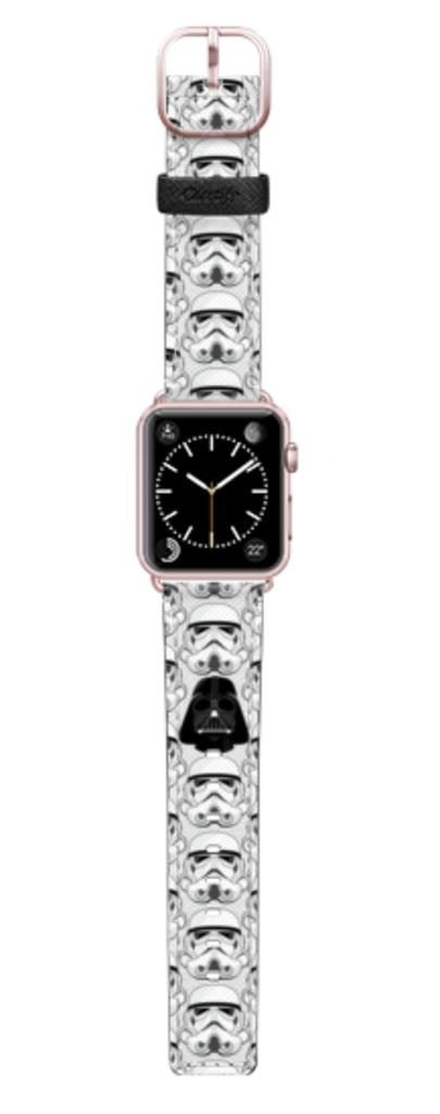 Stormtrooper Apple Watch Band