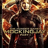 Mockingjay - Part 1 DVD ($5)