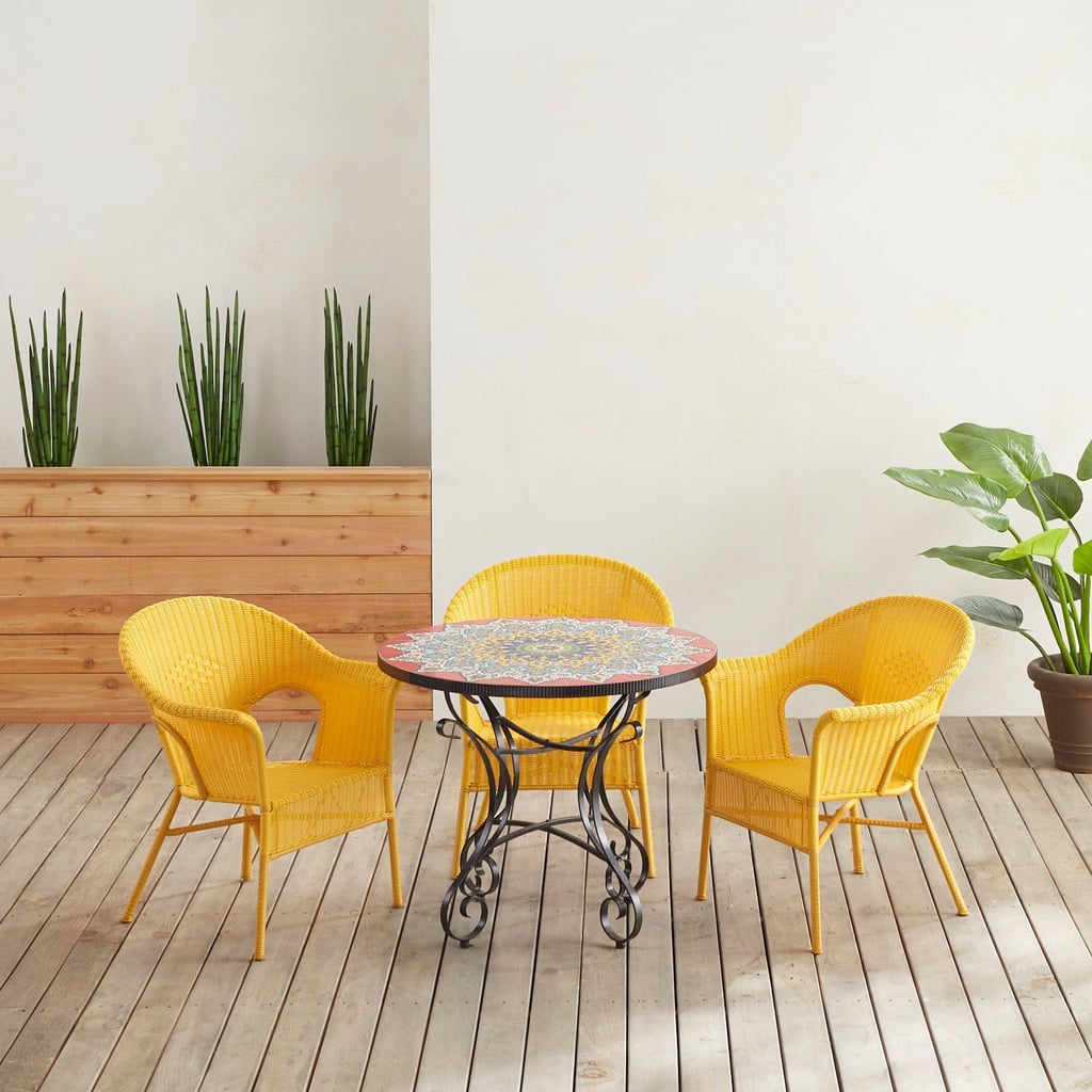 Emilio & Casbah Dining Collection