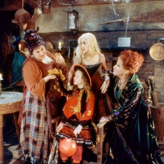 The Best Hocus Pocus Halloween Costume Ideas