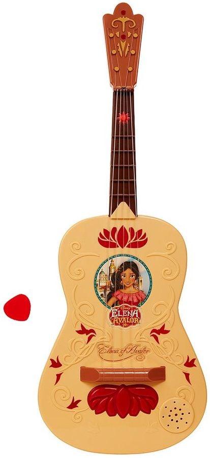Disney's Elena of Avalor Storytime Guitar