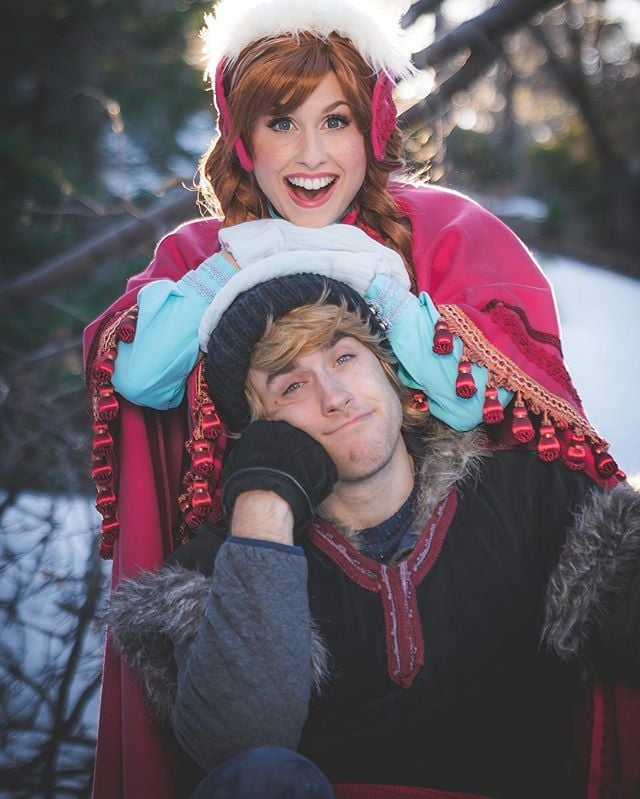 Disney Couple Costumes Www Picswe Com