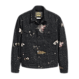 Levi's x Star Wars Galaxy Denim Jacket