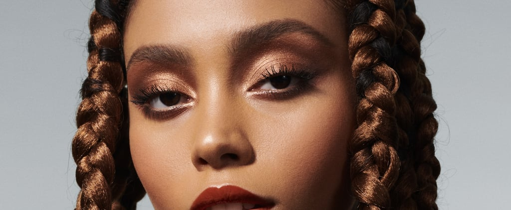 The Copper Smoky Eye Is Fall 2020's Biggest Makeup Trend