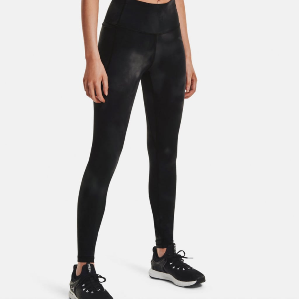 Women's UA Meridian Printed Full-Length Leggings