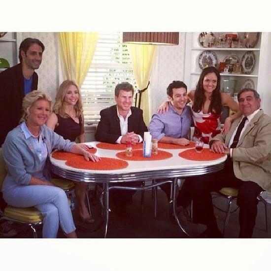 '90s TV Show Reunions