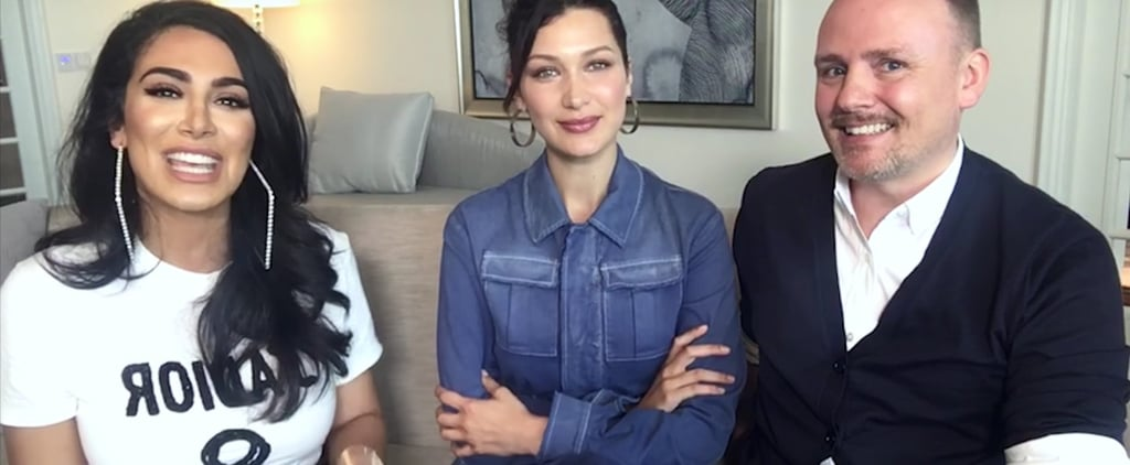 Bella Hadid Reveals Her Hidden Talent and Proves She's All of Us