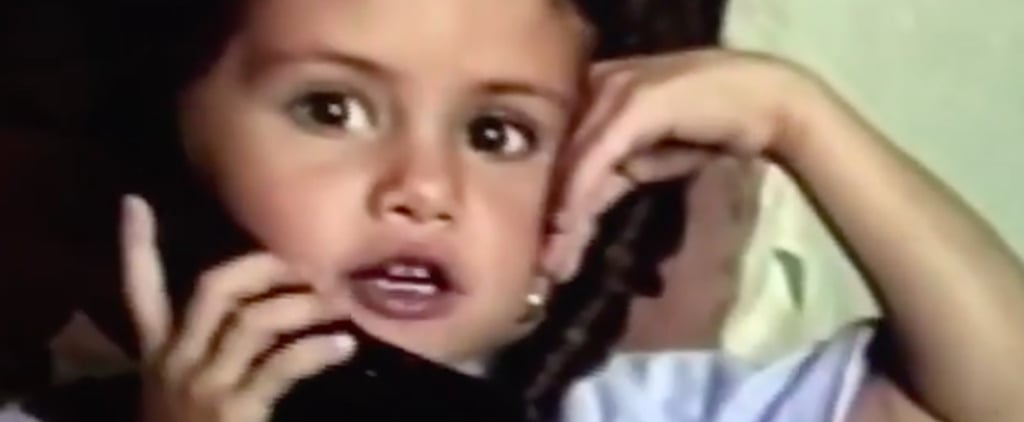 Selena Gomez's Mum Mandy Teefey Shares Home Video 2018