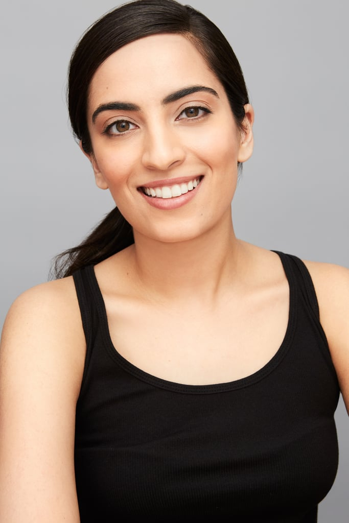 Nikita Ramsinghani, assistant editor, Fashion