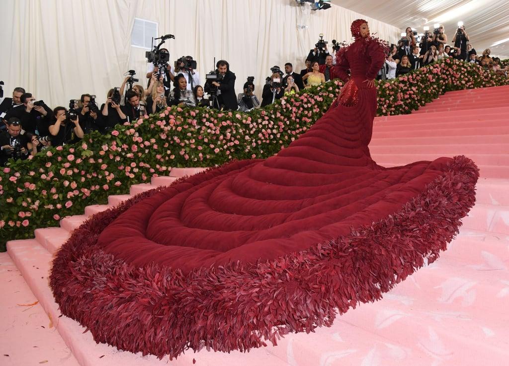 Met Gala Red Carpet Dresses 2019