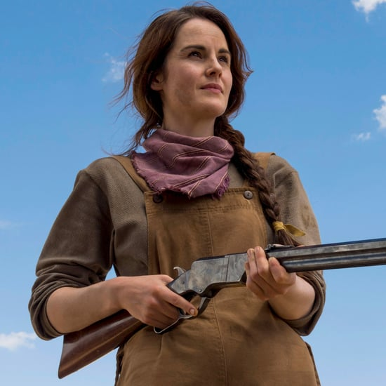 Is Godless a Feminist Western?