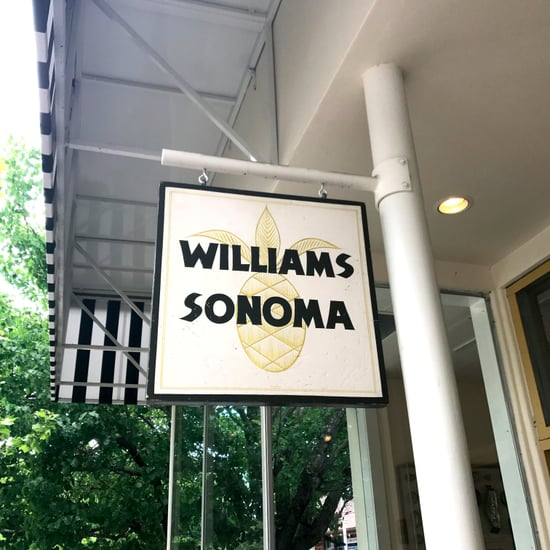 Williams Sonoma Shopping Tips