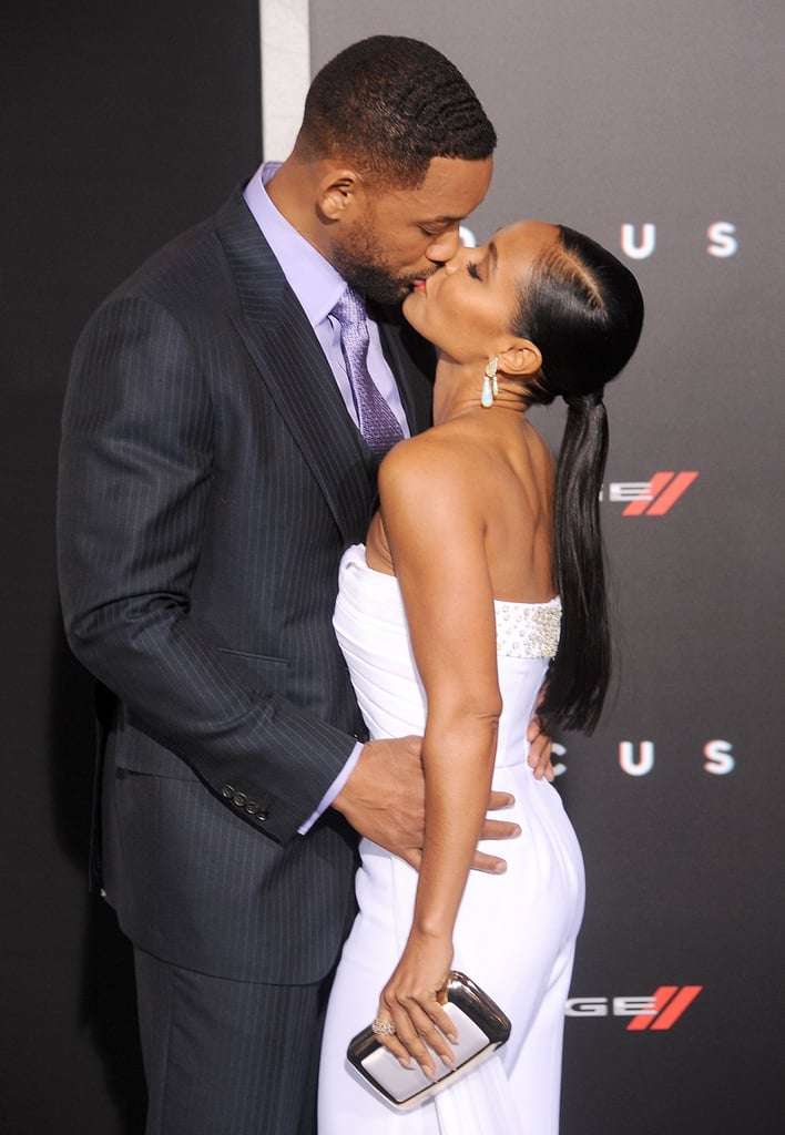 Jada Pinkett Smith Talks About Divorcing Will Smith