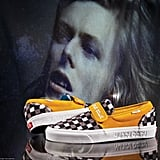 Vans David Bowie Sneaker Collection 2019