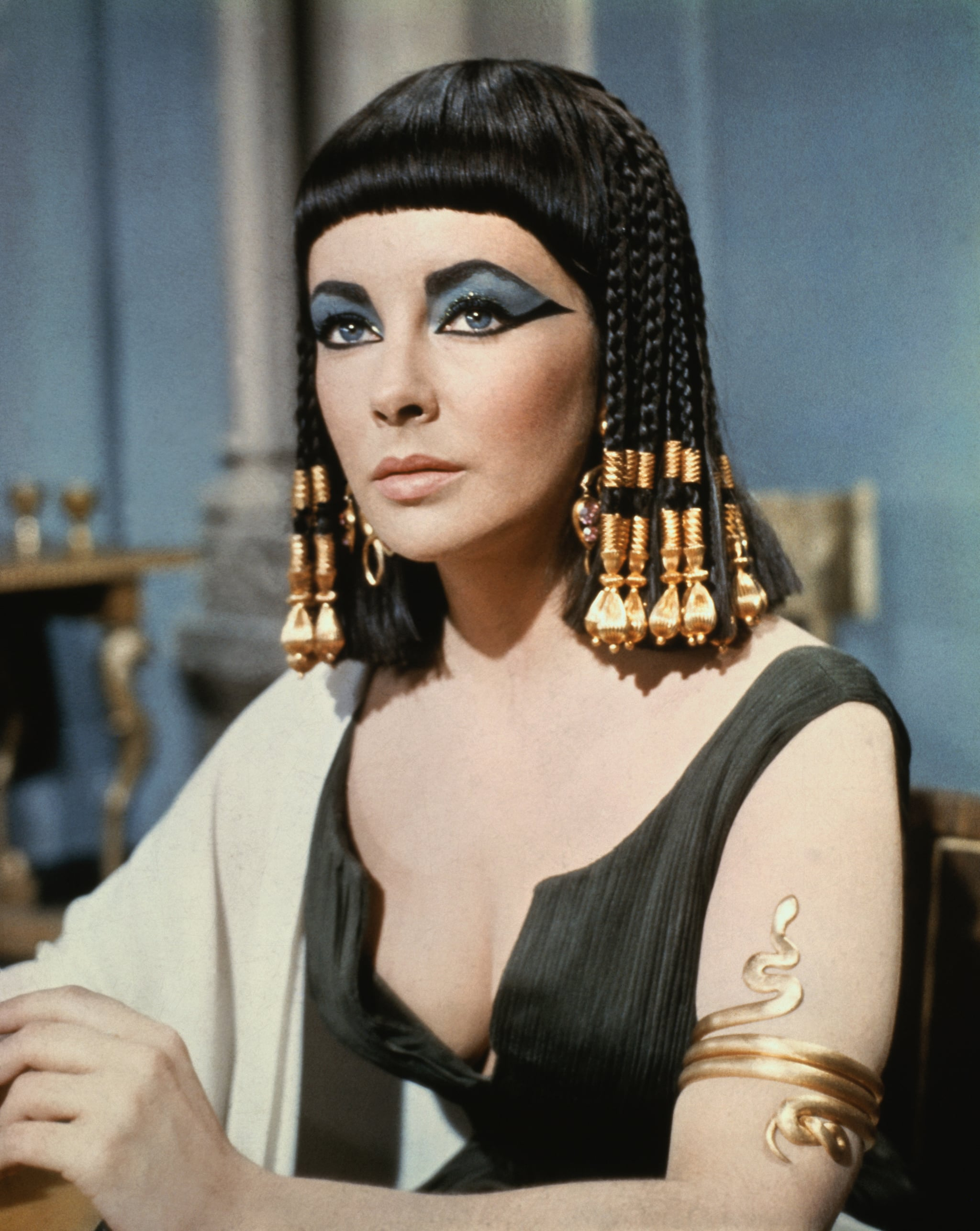 Tremendous Cleopatra 12 Powerful Hairstyles And The Women Who Rock Them Short Hairstyles For Black Women Fulllsitofus