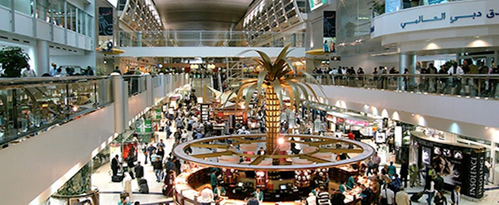 It's Official: Dubai Has the Fastest Airport WiFi in the World