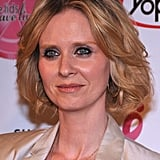 "In 2008, Cynthia Nixon revealed that she battled breast cancer and offered some advice to other women: ""Talk with your doctor, make healthy lifestyle choices and most importantly, know your body as that can make all the difference in the world."""