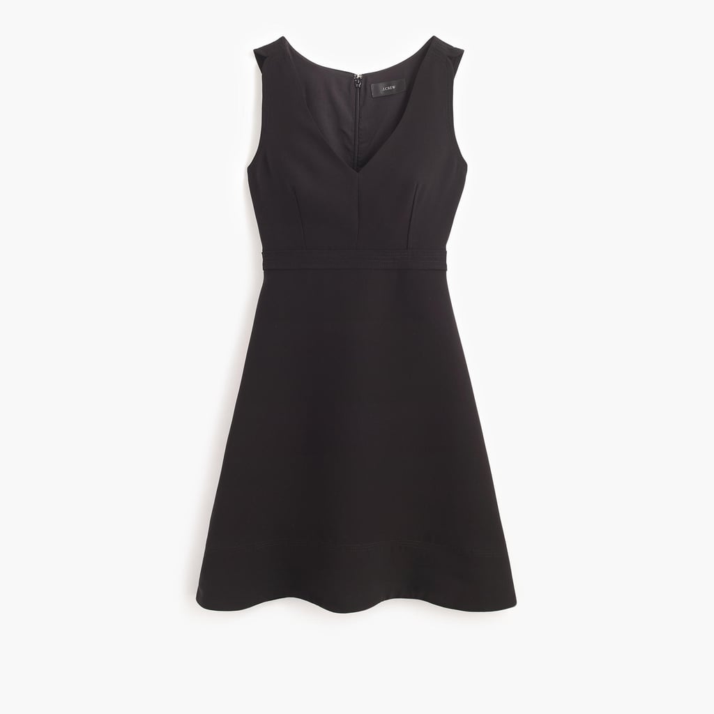 J.Crew V-Neck Dress ($148)