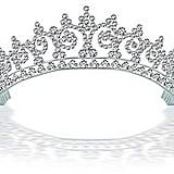 Bling Jewelry Kate Middleton Inspired Royal Wedding Halo Tiara ($41, originally $82)