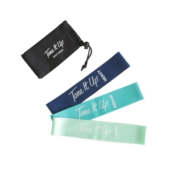 Tone It Up Booty Bands