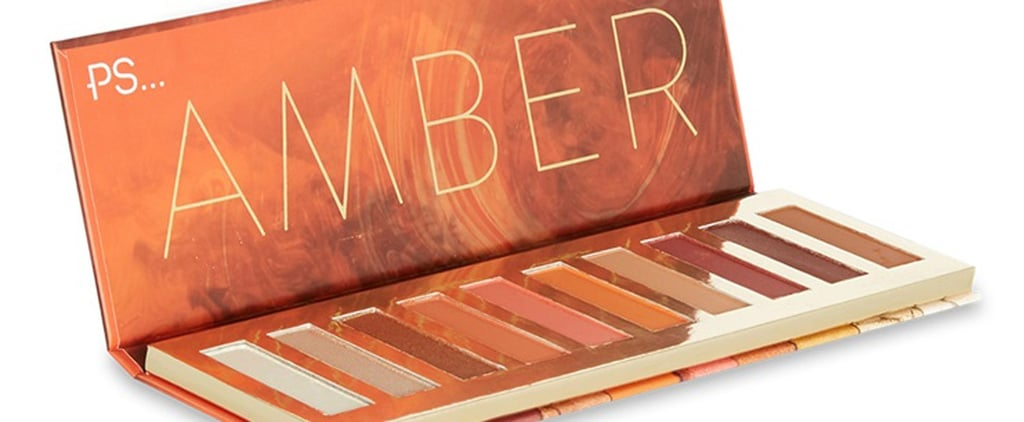 Primark Dupe of Urban Decay Naked Heat Palette