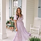Julia's Go-To Dress Silhouette