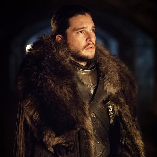 Is Jon Snow a Targaryen on Game of Thrones?