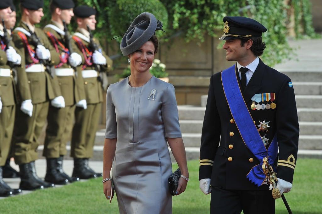 Princess Märtha Louise