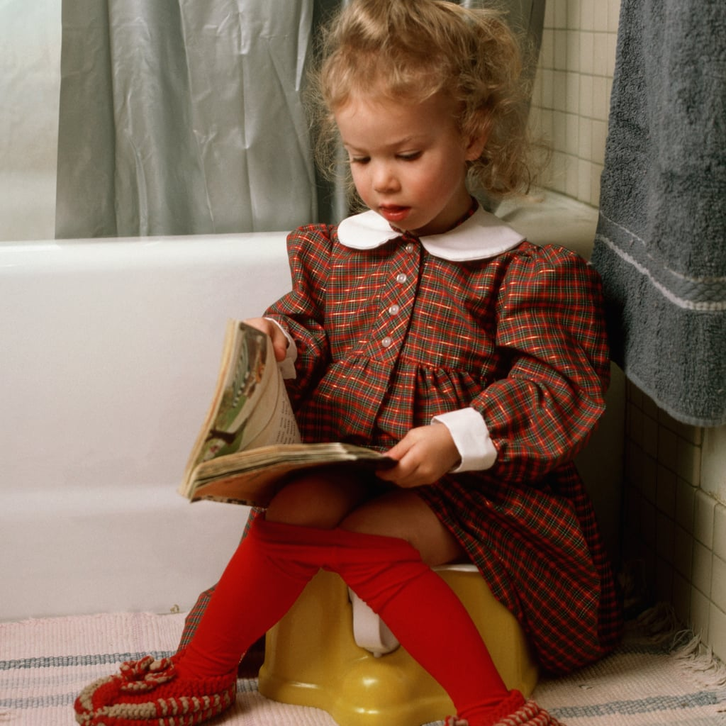 Potty-Training Tips For Kids