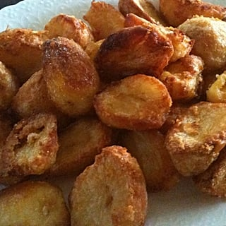 How Celebrity Chefs Make Christmas Roast Potatoes