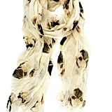 Joy Susan Accessories Pug Dog Scarf ($22)
