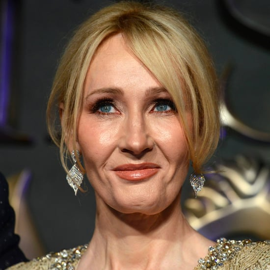 J.K. Rowling Burns Trump Supporter on Twitter