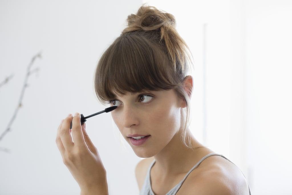 Avoid Messy Mascara Clumps